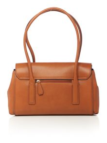 Fiorelli Fletcher tan medium tote bag