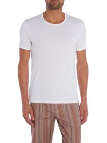 Paul Smith London Short sleeve cotton t-shirt