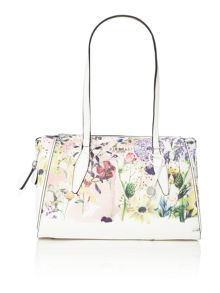 Fiorelli Arizona multi coloured medium tote bag