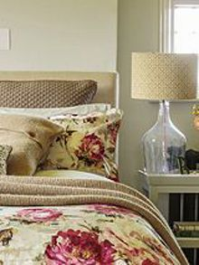 Christy Julianne oxford pillowcase pair