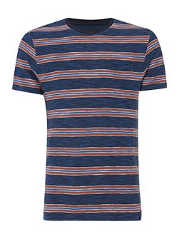 Howard Stripe Tshirt