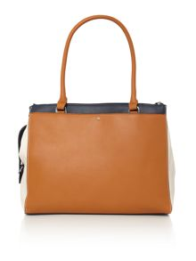 Fiorelli Harper multi coloured medium tote bag