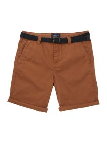 Criminal Travis Cotton Chino Shorts