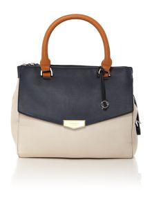 Fiorelli Mia multi coloured grab tote bag
