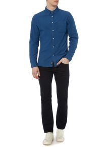 Criminal Gowan Semi Plain Shirt