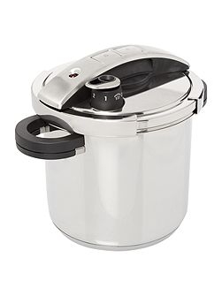20cm 5.5l pressure cooker stainless steel