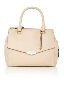 Fiorelli Mia pink medium grab tote bag