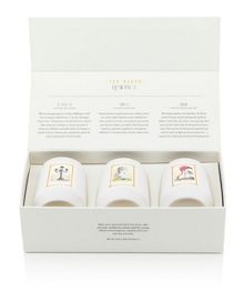 Residence Mini Candle Set