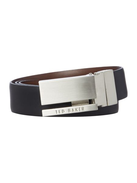 Ted Baker Smart Reversible Leather Belt