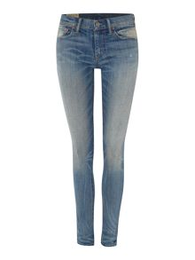 Polo Ralph Lauren Tompkins skinny washed jean