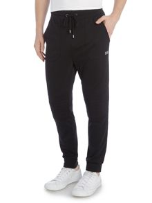 Hugo Boss Slim cuffed fashion lounge pants
