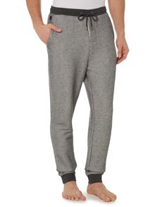 Cuffed heritage lounge pants