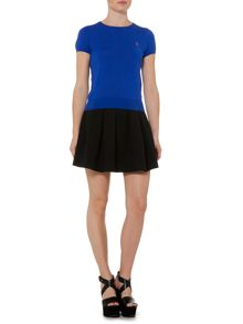 Polo Ralph Lauren Short pleated skirt