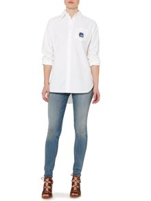 Polo Ralph Lauren Ellen long sleeve shirt