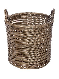 Ingrid weave basket, medium