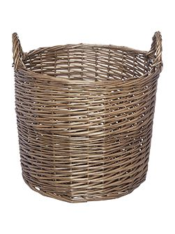 Ingrid weave basket, large