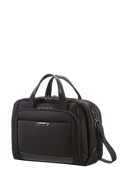 Samsonite Pro DLX 4 large laptop bailhandle
