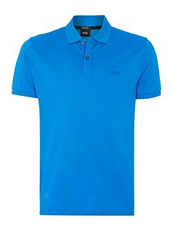 Men's Hugo Boss Pallas Regular Fit Logo Polo