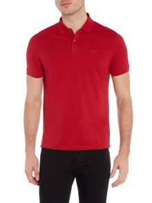 Hugo Boss Pallas Regular Fit Logo Polo
