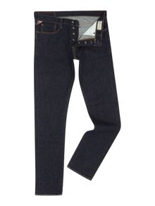 Denim and Supply Ralph Lauren Hale low skinny fit dark wash jean