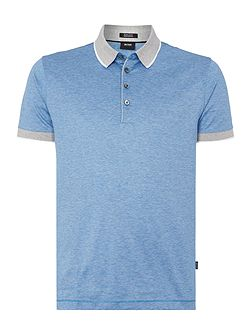 Men's Hugo Boss Pierson 01 Regular Fit Mercerised