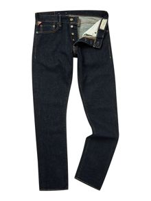 Denim and Supply Ralph Lauren Hale slim fit dark wash jean