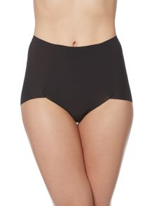 Maidenform Sleek smoothers brief two pack