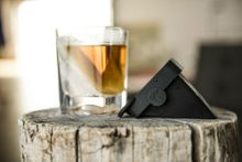 Root 7 Whiskey wedge