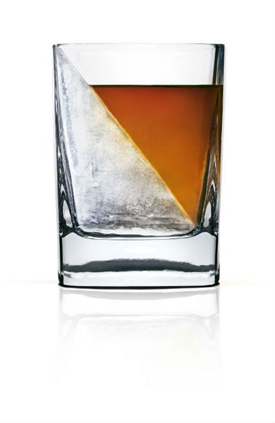 Root 7 Whisky wedge