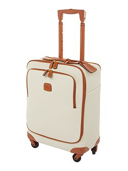 Firenze 4 wheel cabin suitcase