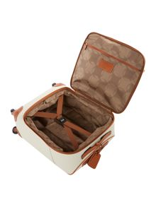 Brics Firenze 4 wheel cabin suitcase