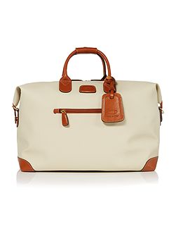 Firenze small holdall