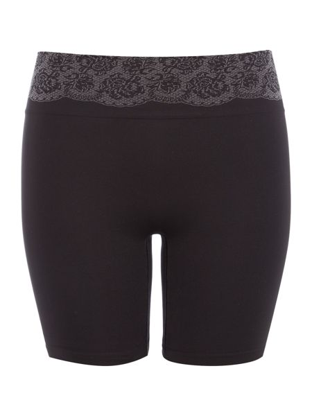 Maidenform Peek out shpaers seamless shorty