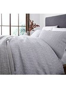 Gray & Willow Alta pillowcase pair