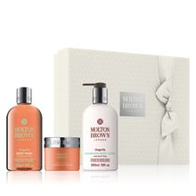 Heavenly Gingerlily Caressing Gift Set