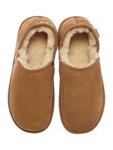 Hoxton full back slippers