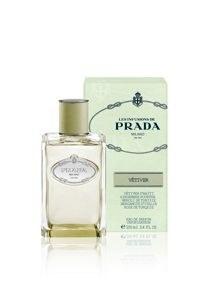 Les Infusions de Prada Vetiver 100ml