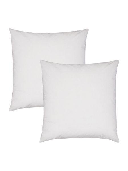 Luxury Hotel Collection Feather & down square pillow