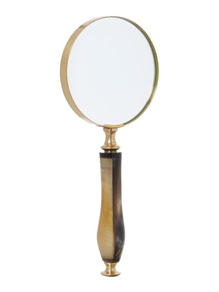 Linea Magnifying glass