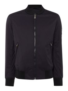 Caymal Zip Up Bomber