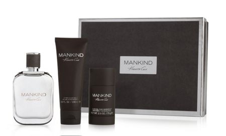 Kenneth Cole Mankind 100ml Eau de Toilette Gift Set