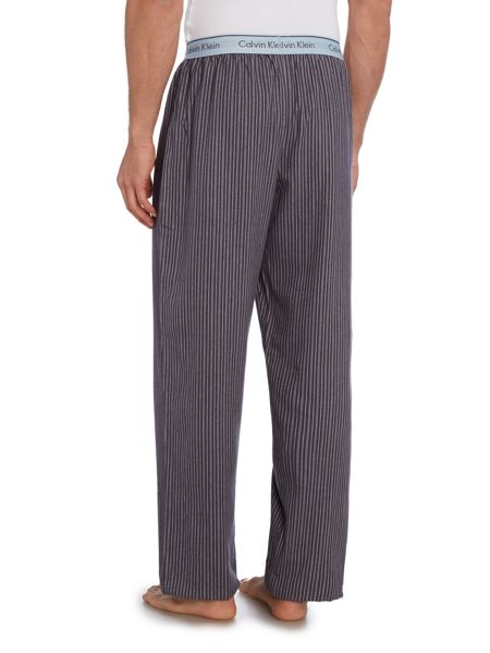 Calvin Klein Robert stripe pants