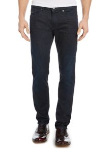 Delaware Slim Fit Dark Indigo Jeans
