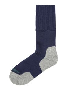 Cragg boot sock