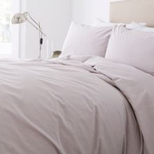 Chambray Percale 200TC duvet set