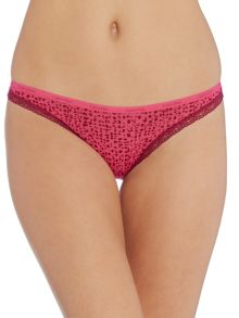 Calvin Klein Bottoms up bikini brief