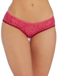 Calvin Klein Bottoms up hipster brief