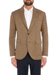 Barbour Lydon tailored jacket