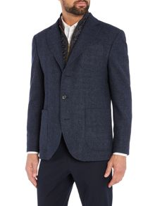 Barbour Ballow tailored jacket
