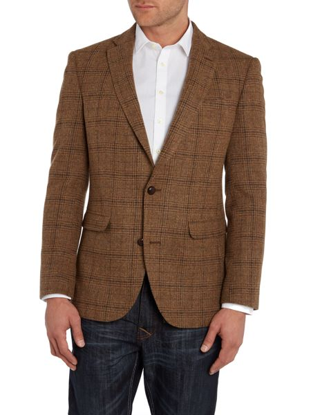 Barbour Barwich tailored jacket